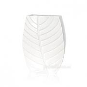 Ваза керамическая Флора 2902-23,5 White