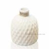 Керамическая ваза Eterna 2803-13 белая