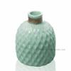 Керамическая ваза Eterna 2803-13 бирюзовая
