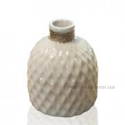 Керамическая ваза Eterna 2803-13 беж