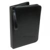 Папка мужская черная кожзам Exclusive 710900