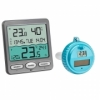 Термометр для бассейна цифровой TFA 30305610 Venice