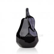 Керамический декор Груша Eterna 2026-13B черное