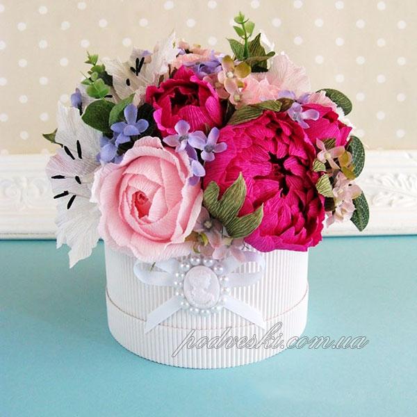 букет цветы из конфет подарок свадебный на свадьбу