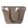 Керамическая ваза-сумка Eterna 2602-18 какао