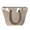 Керамическая ваза-сумка Eterna 2602-18 беж