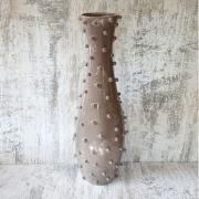 Ваза напольная керамическая Гатор 75 см
