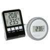 Беспроводной термометр для бассейна PALMA TFA 30306710