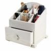 Комод для косметики деревянный SmartArts BOX White