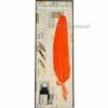 Набор для каллиграфии 7229-22 цвет оранжевый