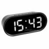 Цифровой будильник со светодиодной индикацией TFA 60202501