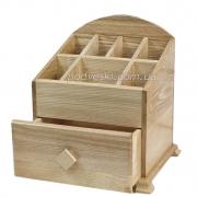 Деревянный комодик для косметики SmartArts BOX Wood