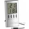 Термометр электронный комната/улица TFA 301027