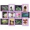 Фоторамка-коллаж Фиолет на 12 фото