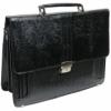 Портфель мужской кожзам B6801 black