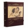 Фотоальбом кожаный Ангелы 30x30 см