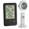 Термометр для бассейна Maliby TFA 303053.IT с радиопередатчиком