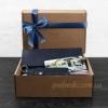 Подарочный кожаный набор Неаполь