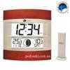 Электронные часы-метеостанция La Crosse WS6118IT-S-MAF