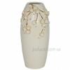 Ваза керамическая Сакура барокко 38 см
