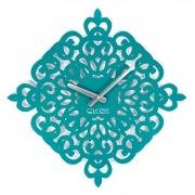 Настенные часы металлические Арабские мечты