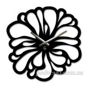 Настенные часы Цветок