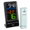Термометр цифровой SPIRA TFA 30306401 с цветным дисплеем