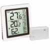 Термогигрометр электронный INFO TFA 30306502