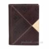Кожаный блокнот Макей Тайна времени 508-07-58
