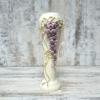 Керамическая ваза напольная Глициния 40 см
