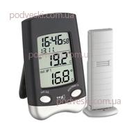 Цифровая температурная станция, часы Wave TFA 30301601.IT