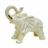 Статуэтка керамика Слон барокко