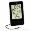 Термометр-гигрометр цифровой с проводным датчиком TFA 30504801