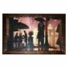 Вышивка-картина бисером Романтичный вечер
