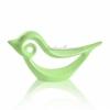 Статуэтка зеленая Птичка Eterna