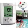 Электронный термометр Miami TFA 303033 с радиопередатчиком для бассейна