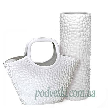 набор ваз керамика купить подарок женщине