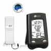 Электронный термометр-гигрометр комната-улица La Crosse WS9024IT-MG-BLI