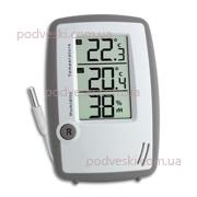 Термометр-гигрометр цифровой TFA 305024