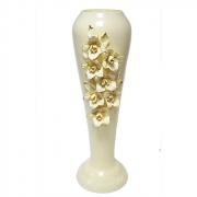 Керамическая ваза Ирис барокко 70 см