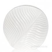 Ваза керамическая Флора 2906-23 white