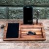 Аксессуар для смартфона Беспроводное зарядное устройство