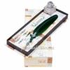 Письменный набор LaKalligrafica 7624 (зеленое перо)