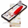 Письменный набор LaKalligrafica 7624 (красное перо)