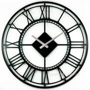 Настенные часы металлические Лондон