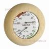 Термометр-гигрометр для сауны TFA 401028