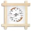 Термометр-гигрометр для сауны TFA 401008