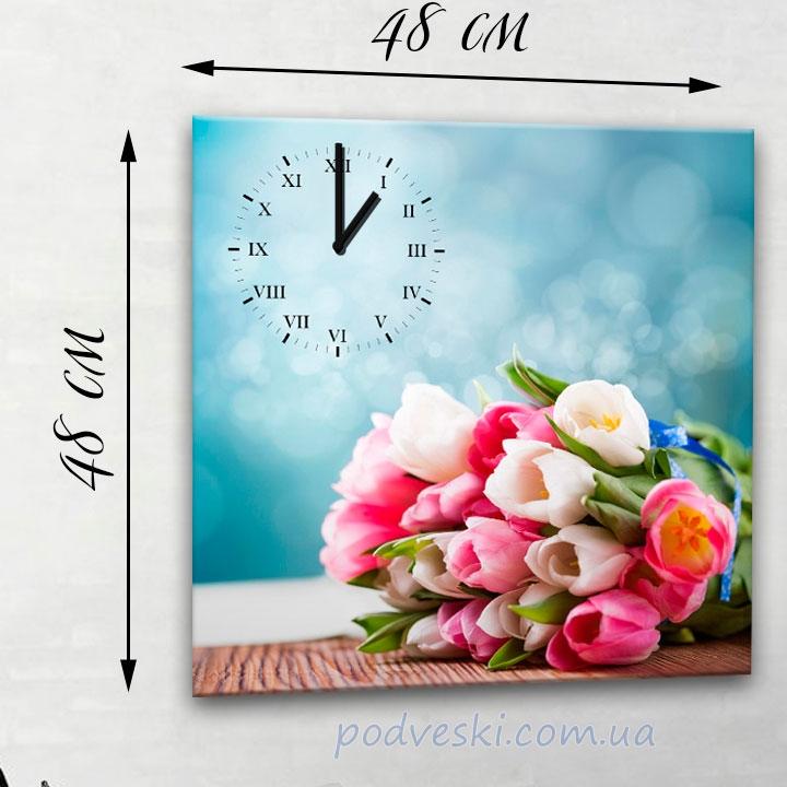 картина с цветами деловой подарок женщине