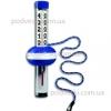 Термометр для бассейна Neptun TFA 402003