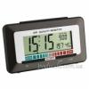 Будильник Big Air Monitor TFA 60252710 с индикатором качества воздуха
